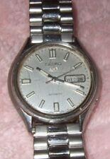 Seiko Wristwatch Automatic Date Watch VTG
