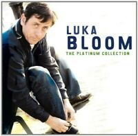 LUKA BLOOM - PLATINUM COLLECTION  CD NEW+
