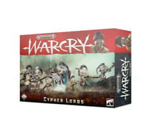 Cypher Lords - Warcry - Warhammer 40k - Games Workshop - New