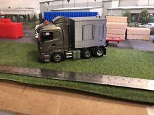 1/50 Scale 3D Printed Fairground Lorry Generator ,Suit WSI,CORGI,TEKNO,CARARAMA