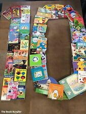 10 toddler/baby board books lot