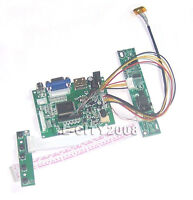 """HDMI Controller Board for 9.7""""IPAD 2 A1395 A1396 A1397 LCD Screen Connector LVDS"""