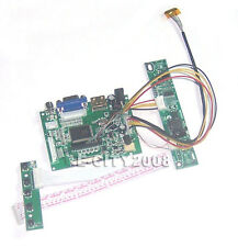 "HDMI Controller Board for 9.7""IPAD 2 A1395 A1396 A1397 LCD Screen Connector LVDS"