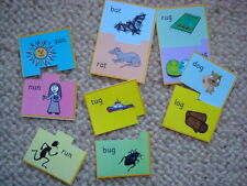 Teaching Resources - Literacy - Rhyming Word Pairs