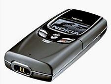 Nokia 8850 Mobile Phone Unlocked Genuine Made In Finland