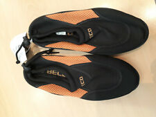 Surf- und Badeschuhe  von Beco Water Shoe schwarz/orange Wassersport Neopren