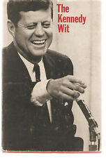 THE KENNEDY WIT-BILL ADLER-1964-6TH PRINTING