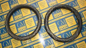 1964-1966 Buick Oldsmobile Pontiac Rear Coil Spring Insulators