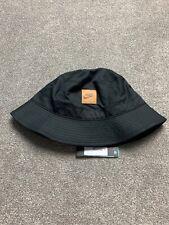 NIKE GOLF BUCKET HAT BLACK ONE SIZE 777791 010