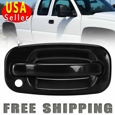 New Passenger Side Door Handle For 99-07 Chevrolet Silverdado 1500 GM1311129