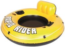 """Bestway Rapid Rider 53"""" Inflatable Floating Raft Tube (Open Box) (2 Pack)"""