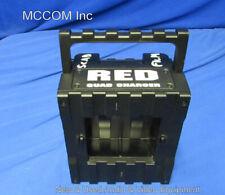 Red Digital Cinema Redvolt Quad Charger Part# 740-0015