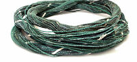 10'S Western Electric 22GA heavy wax cloth copper wire 428meter