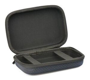 """Housse étui pochette coque protection ~ GPS 6"""" pouces ou disque dur (Noir)"""