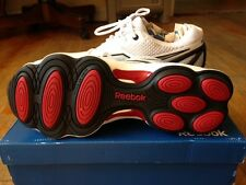 Reebok Men's running/ training shoes,Air pillows on the bottom 4 support size 10
