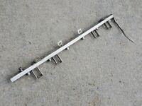 BMW M54 2.5 Petrol Fuel Injector Rail
