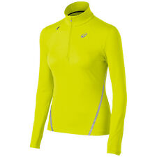 Asics Womens Thermopolis XL 1/2 zip Pullover Makes a great birthday gift!
