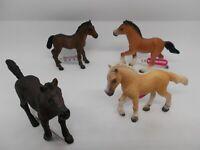 Friesen Westfalen Palomino Island Fohlen aussuchen Bullyland Pferdewelt Pferde