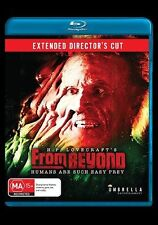 From Beyond (Blu-ray, 2015)