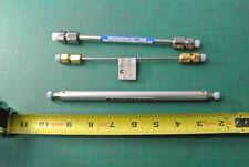 Lot Hplc Column Micro Tech Scientific Zm 15 C18sbw Varian Microsorb Mv C18 R0086