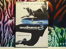 DVD d'occasion - Film : LE TRANSPORTEUR 3 avec Jason Statham