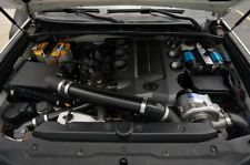 Toyota 4Runner 2010-2020 4.0L Procharger D-1SC Supercharger HO Intercooled Tuner
