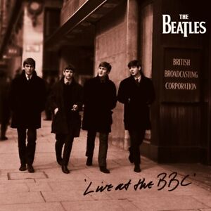 The Beatles - Live At The BBC (2 x CD set)