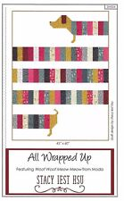 ALL WRAPPED UP Quilt Pattern by Stacy Iest Hsu Moda Designer SIH004