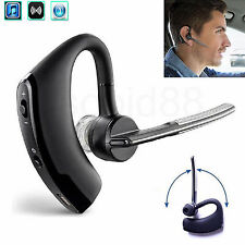 Driver Bluetooth Headset Headphone Handsfree For Samsung Galaxy Note S7 S6 Edge