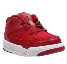 Boys Toddler Jordan Flight Origin 3 Basketball Red/Black/White 820248 601 Sz 9c
