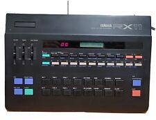 Yamaha Rx11 Digital Drum Machine