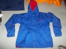 Marmot Colorado USA Alpinist Mountain Jacket Gore-tex Coat Vintage Parka Blue