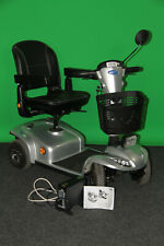 Elektromobil Elektroscooter Invacare Leo Scooter Rollstuhl 6km/h AKKU NEU #7016