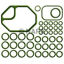 A/C System Seal Kit-DOHC, Eng Code: 5EFE NAPA/TEMP-TEM 801763