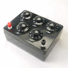 Precision Variable Decade Resistor Resistance Box 9999.9Ω