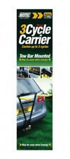 Maypole BC2040 Towbar Mounted 3 Cycle Carrier