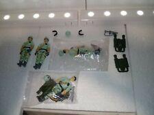 Gi joe complete action figure 1987 starduster lot v1c