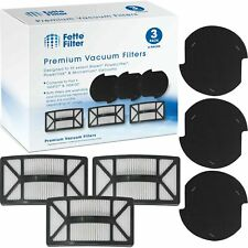 Fette Filter - Bissell Compatible with Powerlifter & PowerTrak Pet Filter Kit...