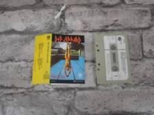 Led Zeppelin Album Rock Music Cassettes
