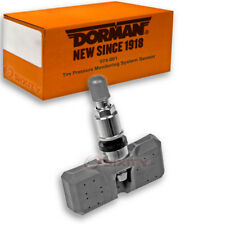 Dorman OE Solutions 974-001 Tire Pressure Monitoring System Sensor for ek