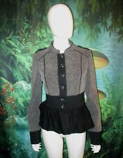 Anthropologie Womens Daughters Of The Liberation Jacket 8