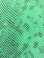 Matte Python Snake Skin Upholstery Handbags Wallet Vinyl Fabric - BTY - 8 Colors