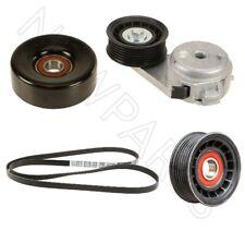For Ford Explorer 4.0 V6 2006-2010 Drive Belt & Belt Tension & Idler Pulley Kit