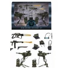 Aliens USCM Arsenal Accessory Set NECA 16300