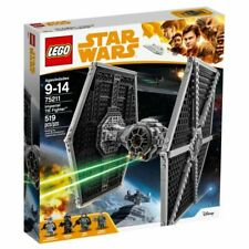 LEGO Star Wars Imperial Tie Fighter 75211 NEW (Retired)