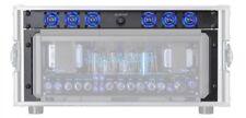 PROCOOL HK640B-RM20 (1U) Rack Mount Intake Fan and Guitar Amp Mount