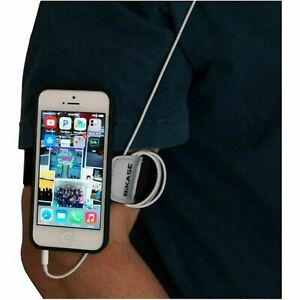 iPhone 5 5s Athletic Armband Running Jogging Biking Cycling Phone Holder Charity