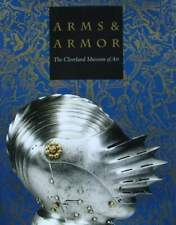 LIVRE/BOOK : Arms & armor - the Cleveland Museum of Art - Armes et armures (épée