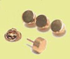 STAR TREK - TNG + DS9 Rank Pin - Set Captain 4 gold ovp