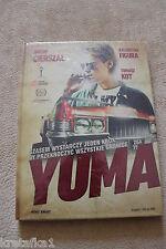 Yuma - DVD - POLISH RELEASE (English subtitles)